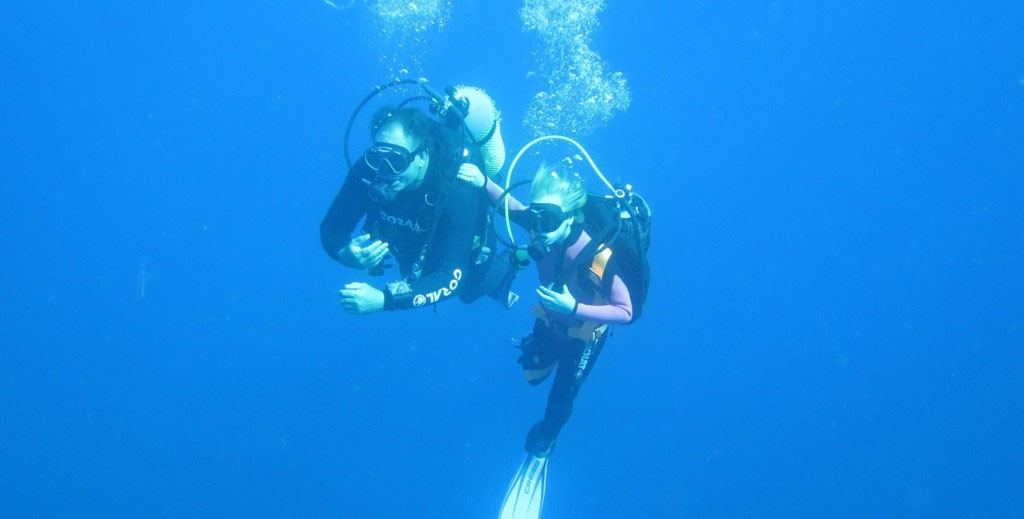 CMAS Rescue Diver Training Programme